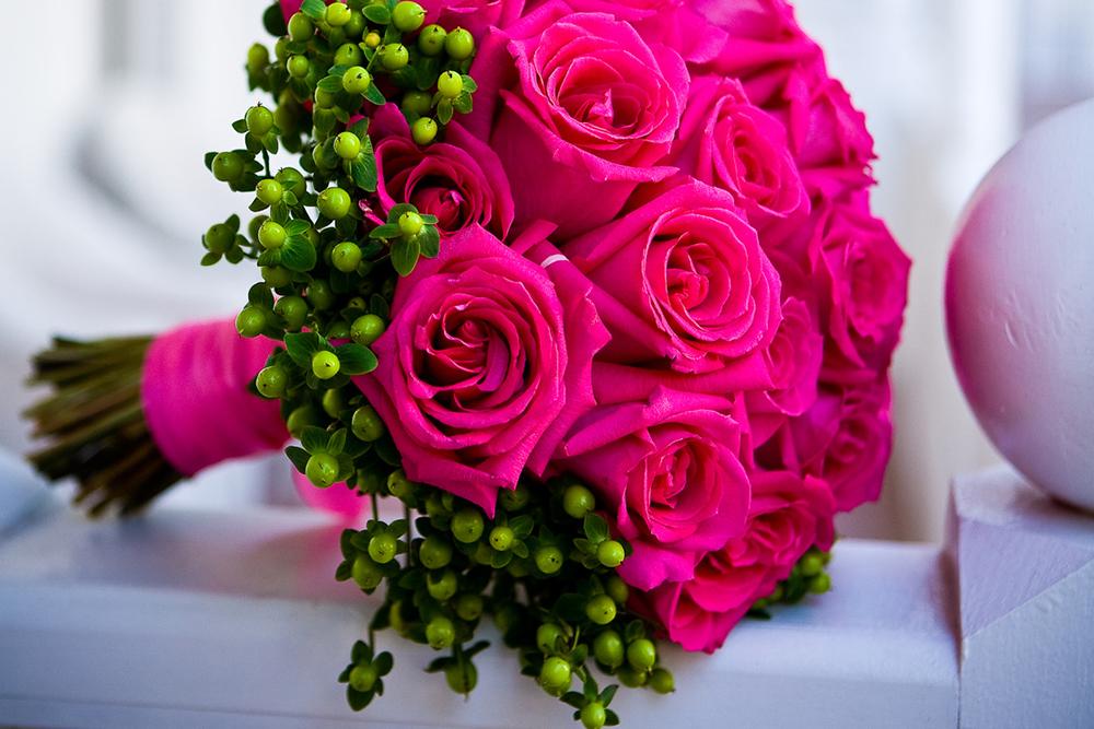 Bouquet da sposa: simbologia dei fiori